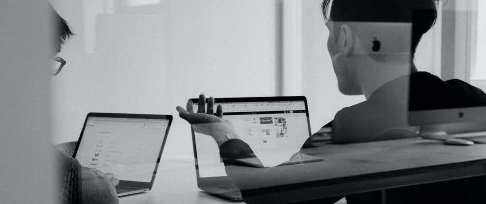 Cover image for 12 Dicas NÃO TECNICAS para você que está buscando seu Primeiro Emprego na área de Desenvolvimento de Software