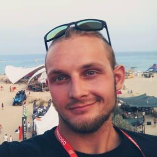 Alex Row  profile picture