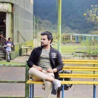 Shahid Shaikh profile picture