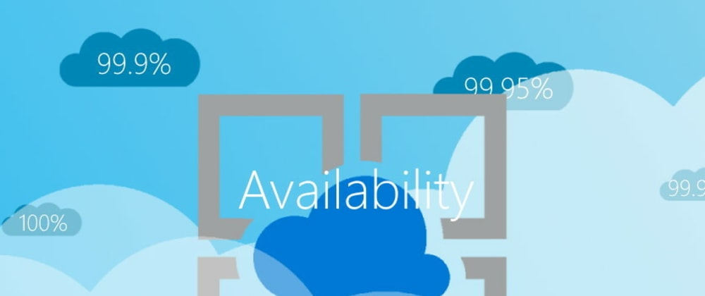 Cover image for Calculate the availability and SLA for your Azure solution