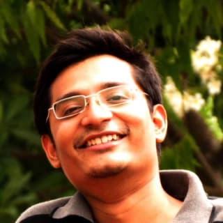 Shyamal Parikh profile picture