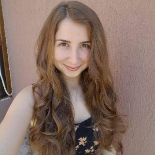 Madalina Burci profile picture