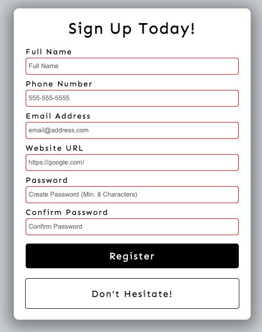 https://tingchun0113.github.io/form-validation/