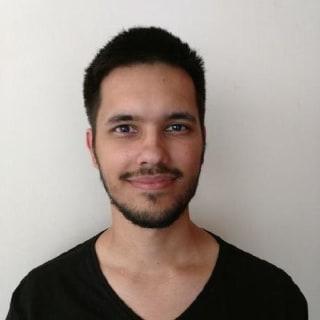 Olavo Amorim Santos profile picture