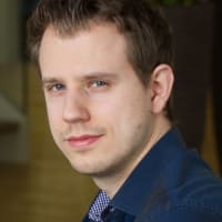 Claudio Bernasconi profile image