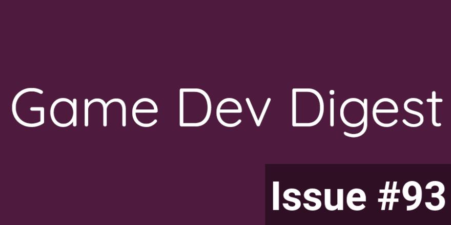 Issue #93 - Software craftsmanship
