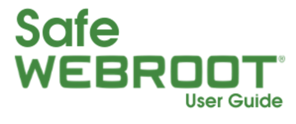 Cover image for Activate Webroot Safe with Keycode