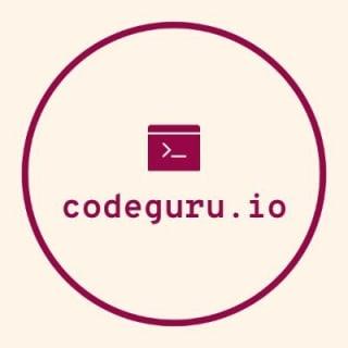 codeguru.io profile picture
