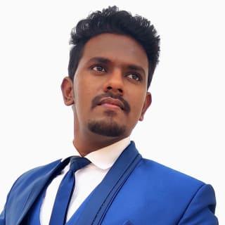 Sivanesh Shanmugam profile picture