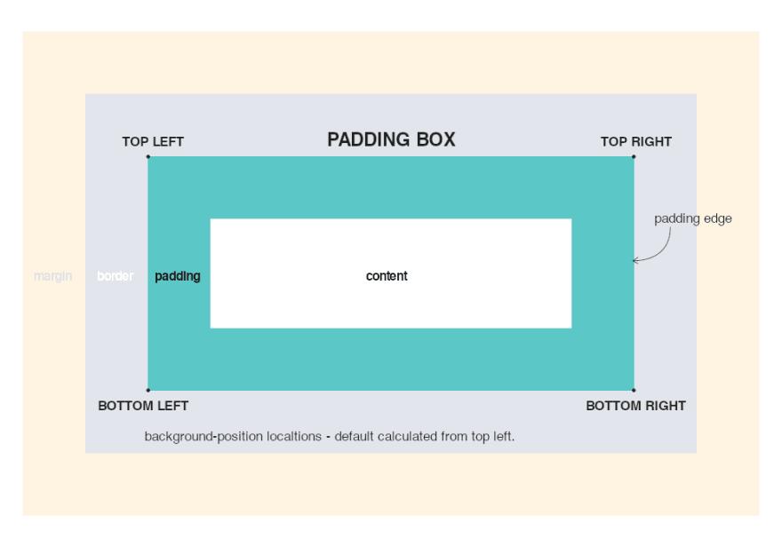 Padding Box Description