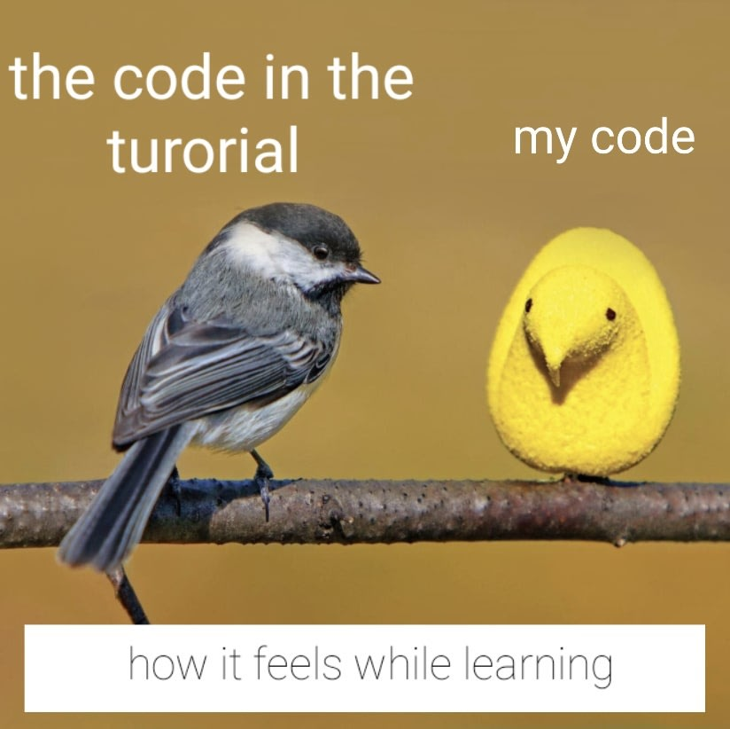 learning codes