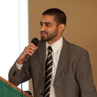 Ahmad H. Ibrahim profile picture
