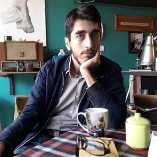 Farhad Mehryari profile picture