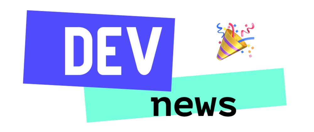 Cover image for Announcement from the DEV Community Founders ❤️