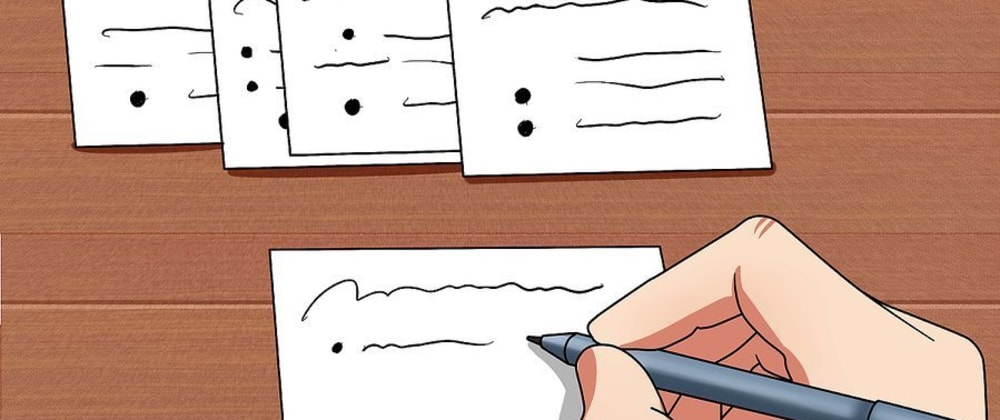 Cover image for Writing New Cards
