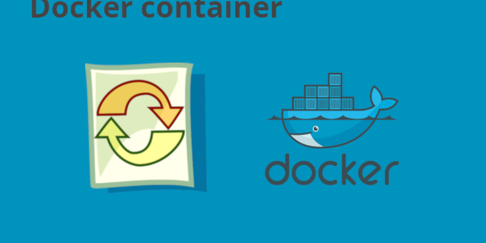 How to setup log rotation for Docker container - DEV
