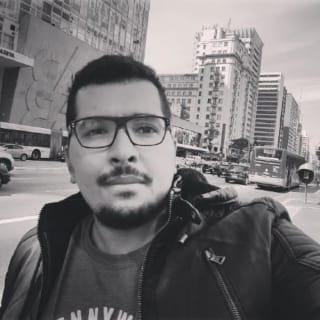 André Luiz de Gusmão profile picture