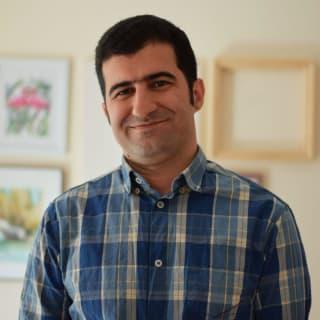 Peyman Eskandari profile picture