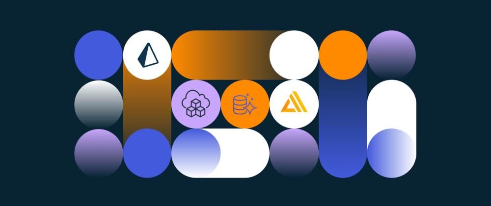 Cover image for Deploy a GraphQL API with Prisma, AWS AppSync, Aurora Serverless & CDK
