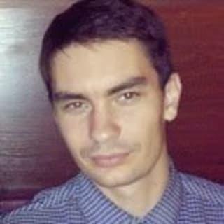Dmitry Kulagin profile picture