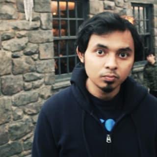 Hussaini Zulkifli profile picture