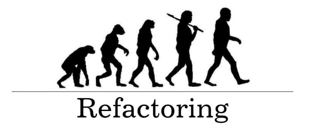 Cover image for Do you even Refactor? 001