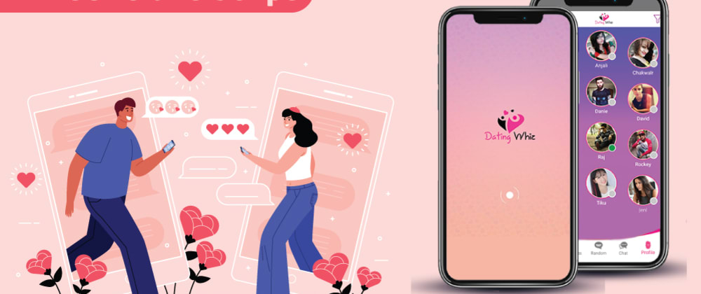 Cover image for Online dating culture gets revived with Tinder like apps as of today!