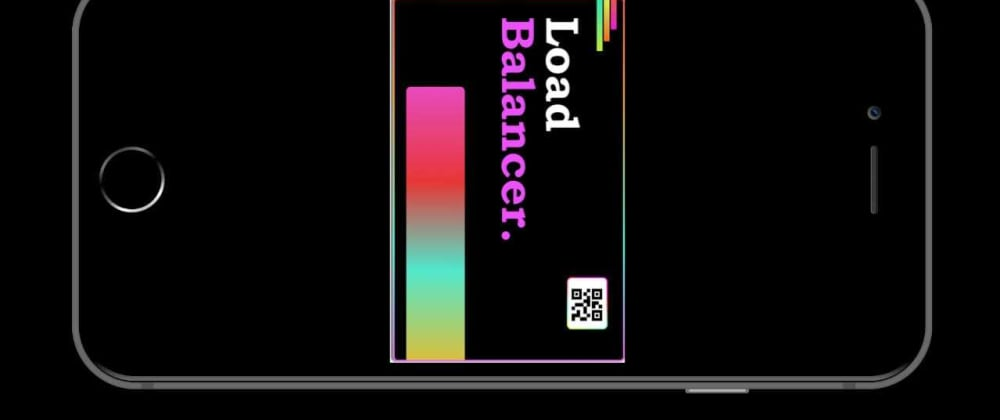Cover image for Load Balancer
