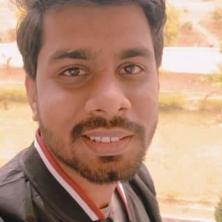 Mayank Pathak profile picture