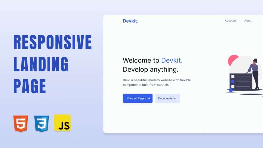Responsive-Landing-Page-HTML-CSS-JS