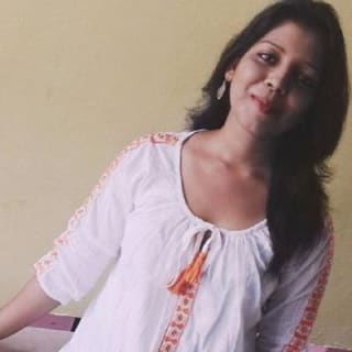 Sukriti M profile picture