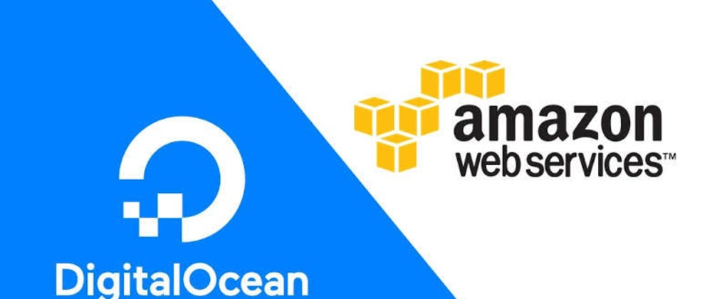Cover image for Object Storage Wars between Digital Ocean vs AWS (DO Space vs S3)