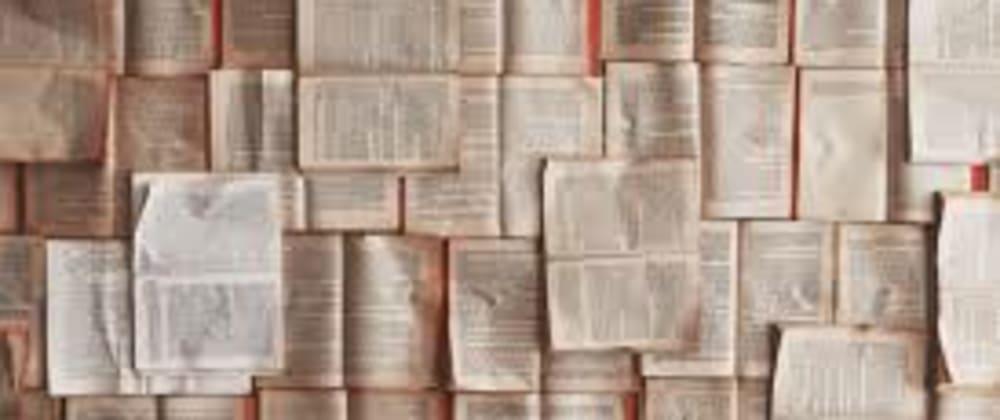 Cover image for 3 libri che ogni sviluppatore deve leggere 📚 - Italiano