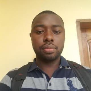 Guekeng Tindo Yvan profile picture