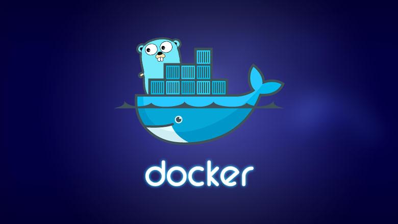 Go Inside Docker