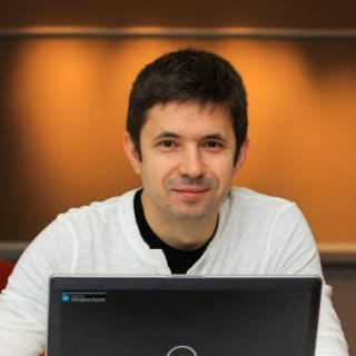 Sergiy Korzh profile picture