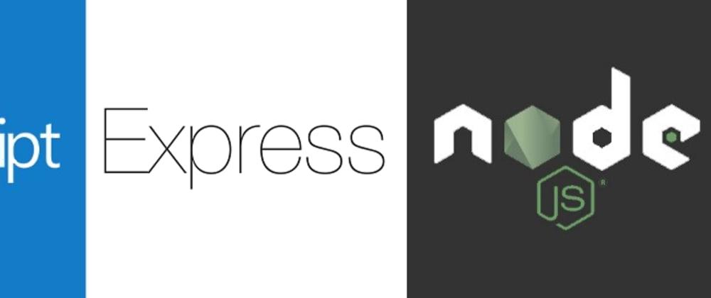 Cover image for Iniciando um projeto NodeJs , Express com Typescript