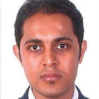 MANOJ PILLAI profile picture