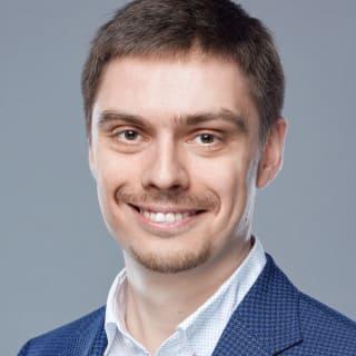 Vladimir Ozerov profile picture