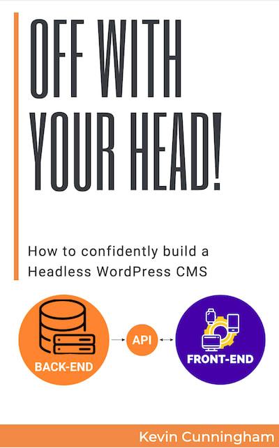 Learn Headless WordPress