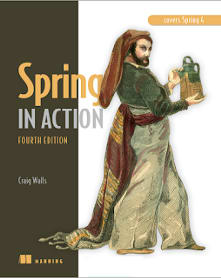 best book to learn Spring in Java