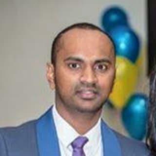 Patrick Sameera Jayalath profile picture