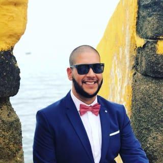 Pedro Cruz profile picture