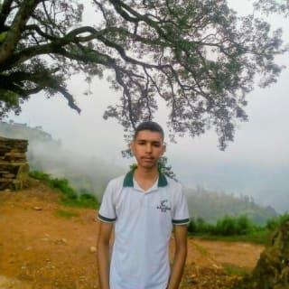 Aadarsha Dhakal profile picture