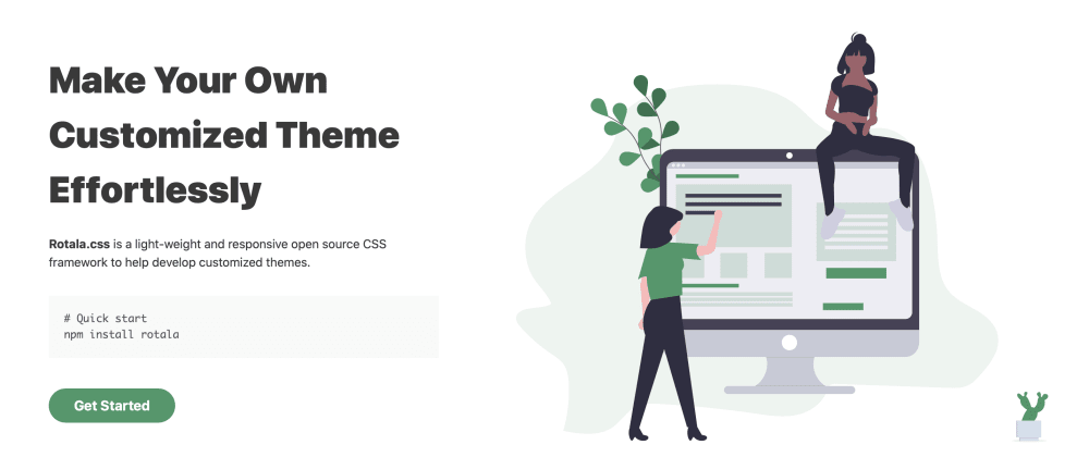 Cover image for Attempting to create a CSS framework
