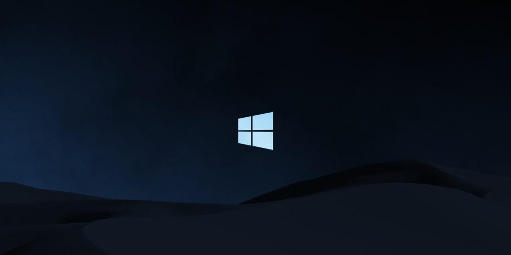 Change your Windows background by running a python script!