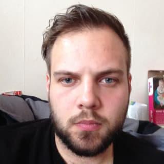 Nick Moreton profile picture