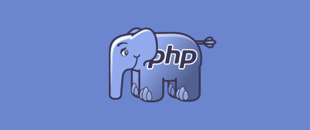 Cover image for PHP is still in the game