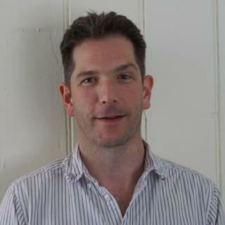 Matt Parker profile picture