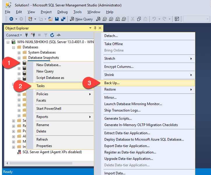 SQL Server Running on a Mac?! - DEV Community 👩 💻👨 💻